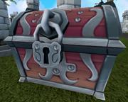 Premier Club Vault chest