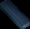 Protean plank detail