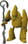 Rune guardian (chaos) pet