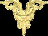 Spirit dragon charm