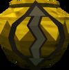 Strong runecrafting urn (unf) detail