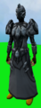 Tectonic armour set (Third Age) equipped.png