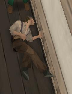 Thief (Broken Home)