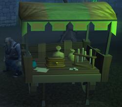 Urist's Crafting Supplies (New Varrock)