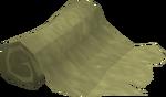Wildercress cloth detail