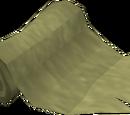 Wildercress cloth