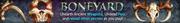 Boneyard banner