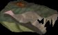 Crocodile chathead