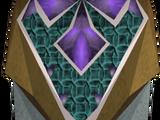 Dragonstone greaves