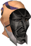 Janus chathead