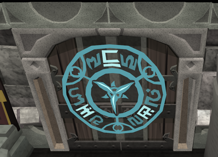 Magic door.png & Image - Magic door.png | RuneScape Wiki | FANDOM powered by Wikia