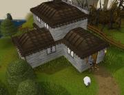 Morfomago(a) casa