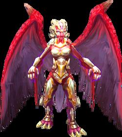 Nex (Anjo da Morte)