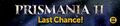 Prismania 2 last chance lobby banner.png