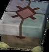 Puzzle box (A Void Dance) detail
