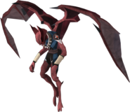 Ranis Drakan (flying)