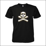 RuneFest 2017 PK Skull t-shirt