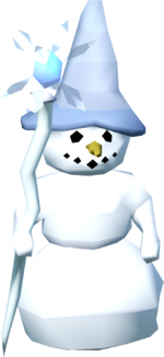 Snow Mage Runescape Wiki Fandom Powered By Wikia
