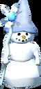 Snow mage