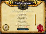 The Curse of Arrav/Quick guide