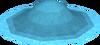 Harmonic dust detail