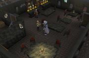 Keldagrim King's Axe Inn Wiki