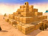 Pirâmide da Agilidade