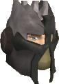 Slayer helmet chathead old