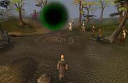 Battle of Lumbridge portal (week 2)