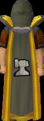 Capa de metalurgia
