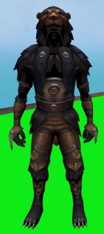 File:Lion outfit equipped (male).png