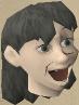 Nessie chathead