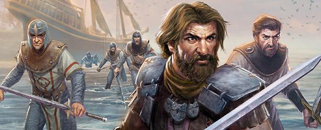 Port Sarim Invasion | Eastern Lands Crew Miniquest | Telos