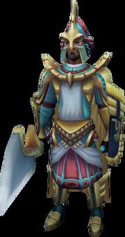 Renegade Menaphite soldier