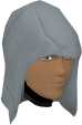 Runecrafting hood chathead