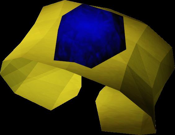 Bracelet of clay RuneScape Wiki
