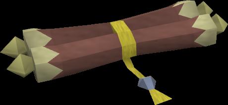 Scroll of renewal detail