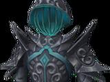 Starfire chestplate