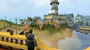 The Invasion of Port Sarim 2