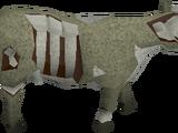 Untote Kuh