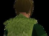 Brassican cloak