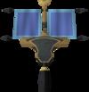 Clan vexillum detail