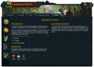 Community (Mental Health Awareness Week) interface 4