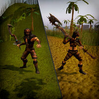 Manticore Melee weapons news image