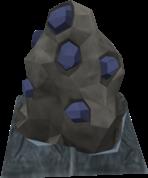 Rocha de katagon