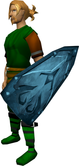 File:Rune kiteshield equipped.png