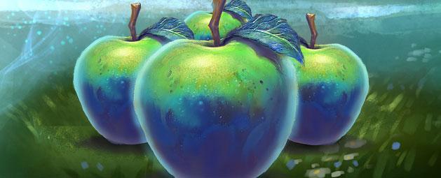 Apple Jubilee update post header