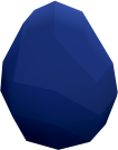 Blue dragon egg (NPC)