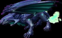 Celestial dragon (Dragonkin Laboratory)