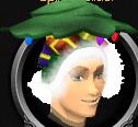 Christmas tree hat   RuneScape Wiki   FANDOM powered by Wikia